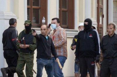 В сети появился список националистов, убивавших одесситов 2–го мая