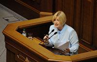 Вице-спикер Рады проведет прием в палатке «Все для победы», которую хотят снести в Харькове