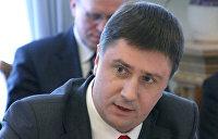 Бортник предложил уволить Кириленко за скандал вокруг «Евровидения»