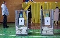 Украинские выборы: послесловие. Кандидаты ядра в одну корзину не кладут