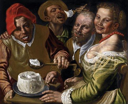 На изображении может находиться: 2 человека, люди улыбаются