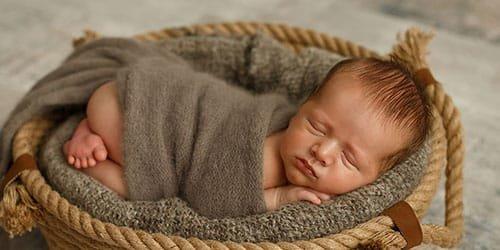 Во сне найти подкидыша младенца. Сонник - Подкидыша. Если приснился сон -  Подкидыш
