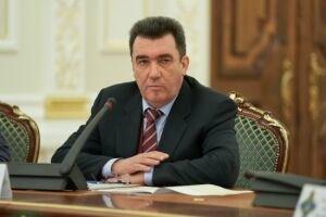 Глава СНБО Украины Данилов дал ополченцам четыре месяца на выход из Донбасса