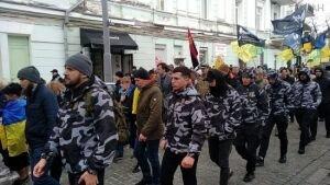 Радикалы перехватили право на насилие: Кеворкян о нападении под Харьковом