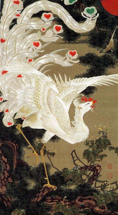Fichier:Ito Jakuchu 001.jpg — Wikipédia