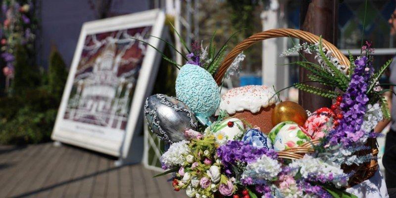 Польская бабка, ливанские мамули и более 40 видов куличей: что попробовать на фестивале «Пасхальный дар»